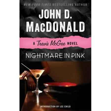 Nightmare in Pink - eBook