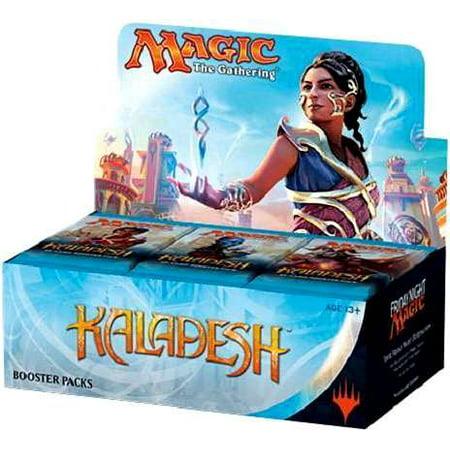 Magic The Gathering Kaladesh Booster Box  36 Packs