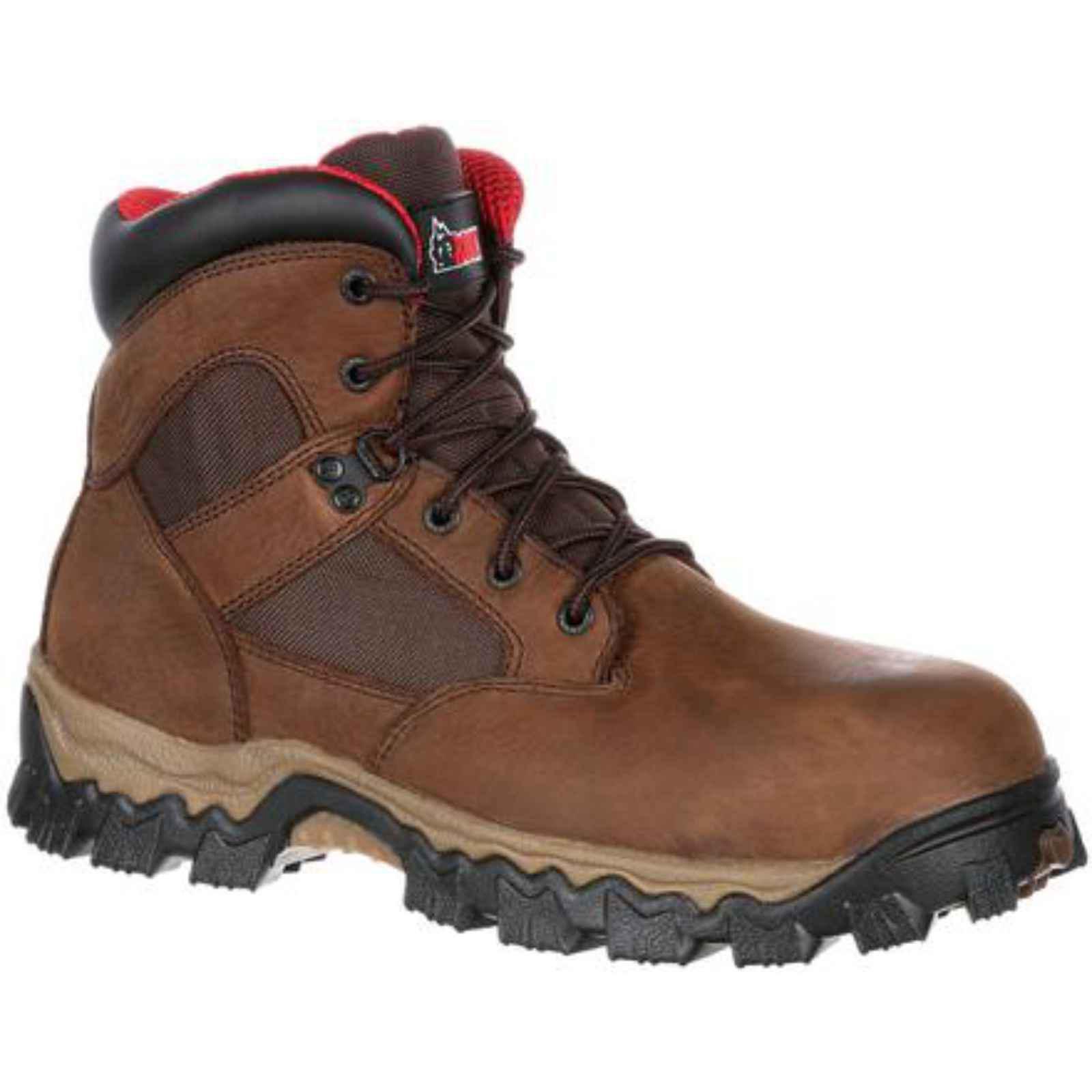 Rocky Alphaforce Composite Toe Waterproof Work Boot RKK0166 by ROCKY BRANDS