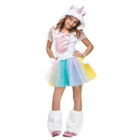 Unicorn Child Costume](Fantasias Bruxas Halloween)