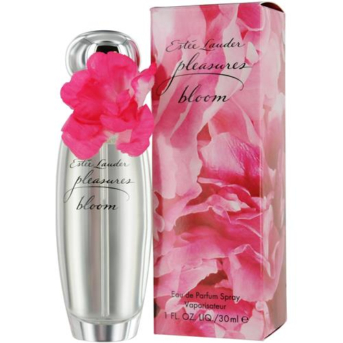 Pleasures Bloom Eau De Parfum Spray 1 Oz By Estee Lauder