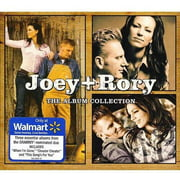 Joey & Rory - Collection (Walmart Exclusive) - CD [Exclusive]