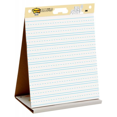 Post It Poster Paper (Post-it Tabletop Easel Pad, 20