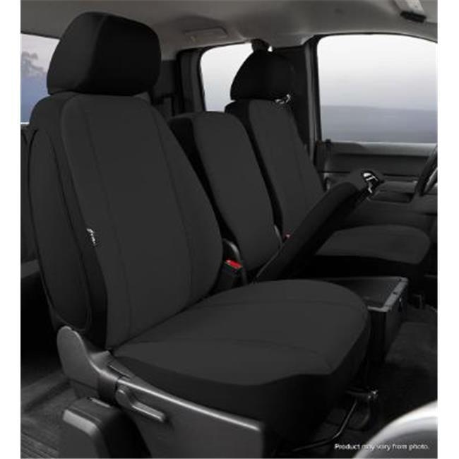 SP8830BLAC Car Seat Cover - Black