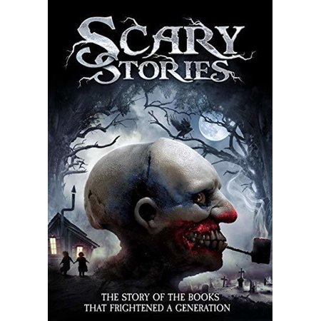Scary Sounds Of Halloween Part 1 (Scary Stories (DVD))