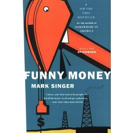Funny Money - eBook Funny Money Folds