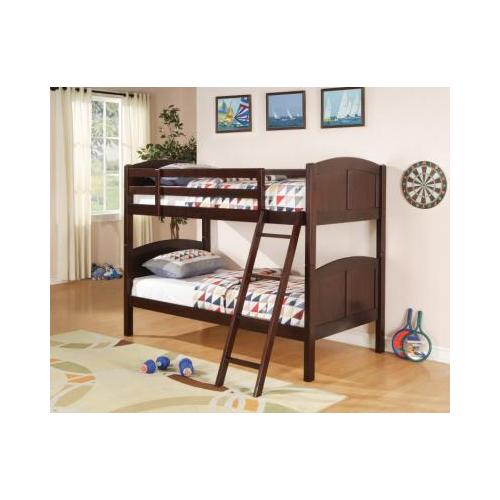 Parker Bunk Bed Twin Bunk Bed