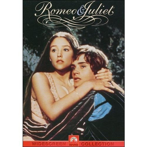 Romeo And Juliet (1968) (Widescreen)