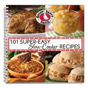 101 Cookbook Collection: 101 Super-Easy Slow-Cooker Recipes (Other)