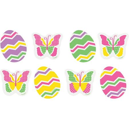 Easter Paper (Paper Easter Embellishments,)