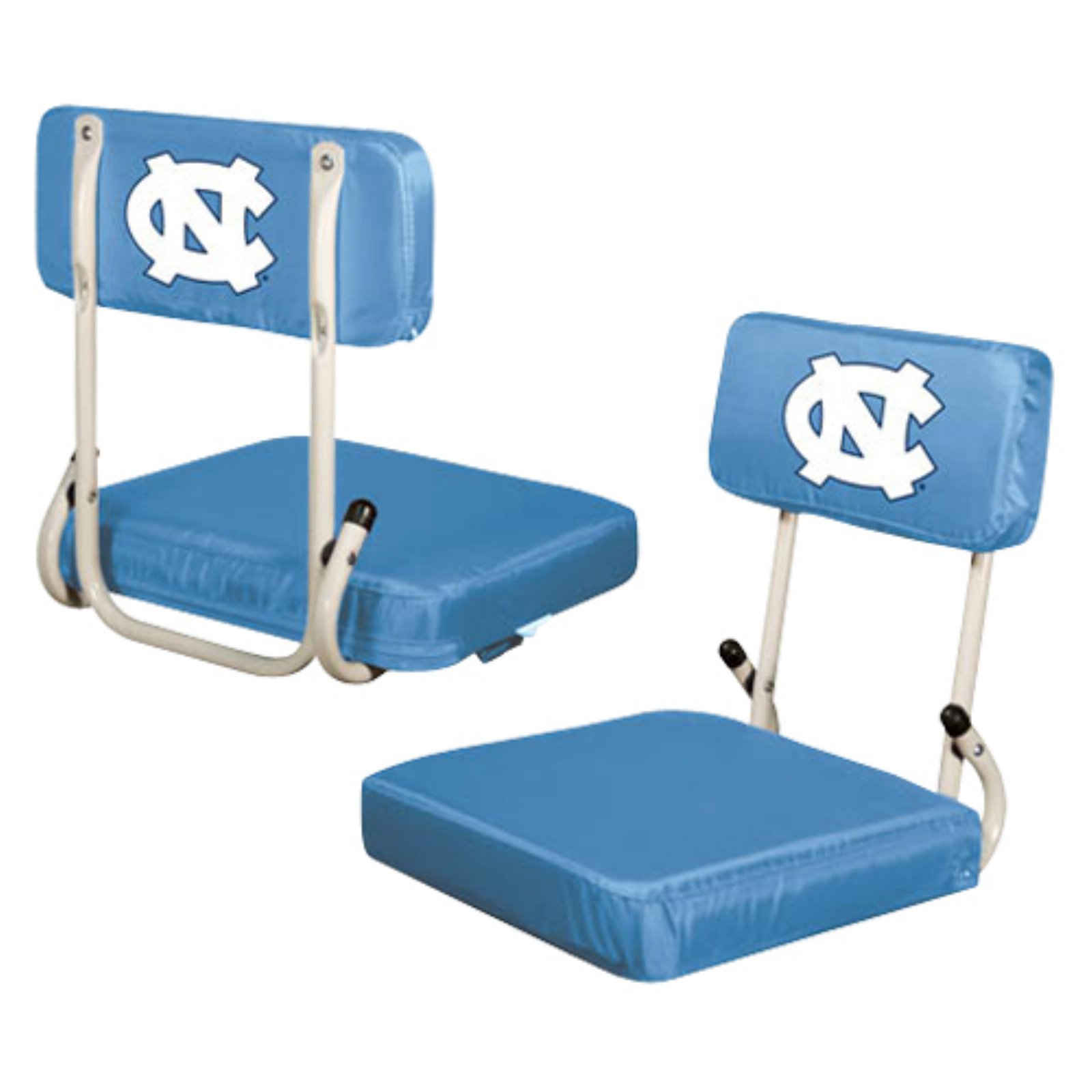 North Carolina Hard Back Stadium Seat