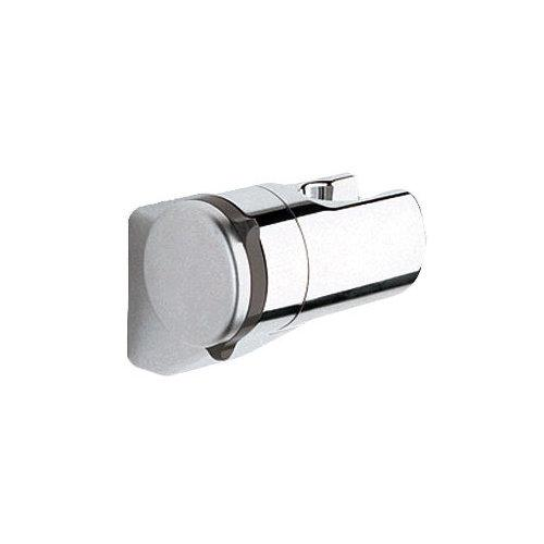 Grohe 28623000 Relexa Wall Hand Shower Holder, Chrome