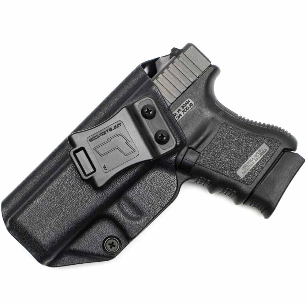 Glock 36 - Profile Holster - Left Hand