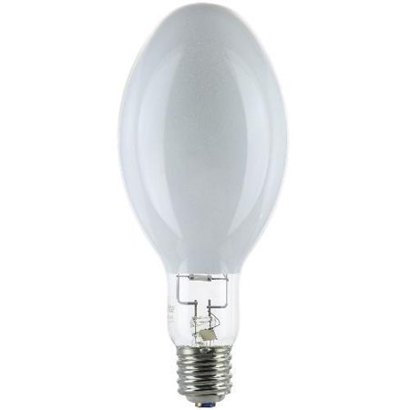 SUNLITE Mercury Vapor MV400/DX 400w ED37 Mogul base Coated light bulb