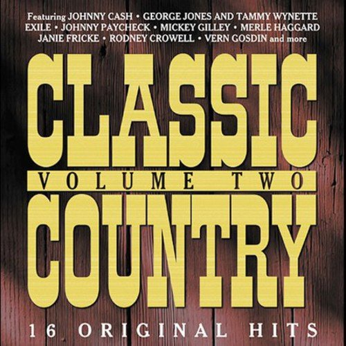 Classic Country, Vol.2