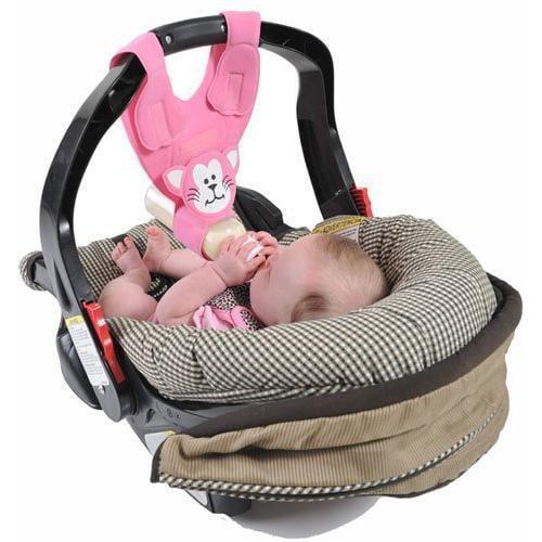 Bebe Bottle Sling ~ Hands Free Baby Feeding Holder by Bebe Bottle Sling