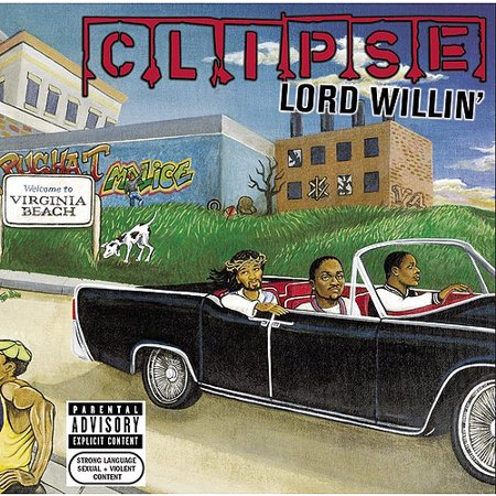 This is an Enhanced CD, which contains both regular audio tracls and multimedia computer files.The Clipse: Malice, Pusha T.Additional personnel includes: Ab-Liva, Roscoe P. Goldchain, Fabolous, Faith Evans, Jadakiss, Styles, Jermaine Dupri.Recorded at MasterSound Studios, Windmark Studios, Virginia Beach, Virginia.Though Virginia's most well known hip-hop exports may have been Timbaland (Kindle Fully Charged But Wont Turn On)