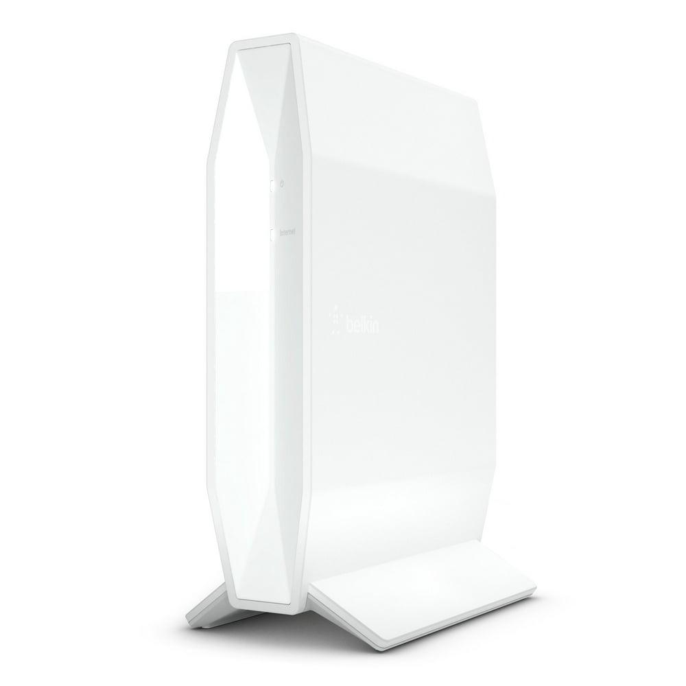 Belkin AX3200 Wi-Fi 6 Dual-Band 3.2 Gbps Wireless Gigabit Router