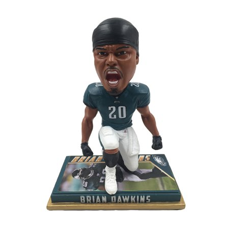 Max Eagle Series - Brian Dawkins Philadelphia Eagles NFL Legends Series Bobblehead NFL