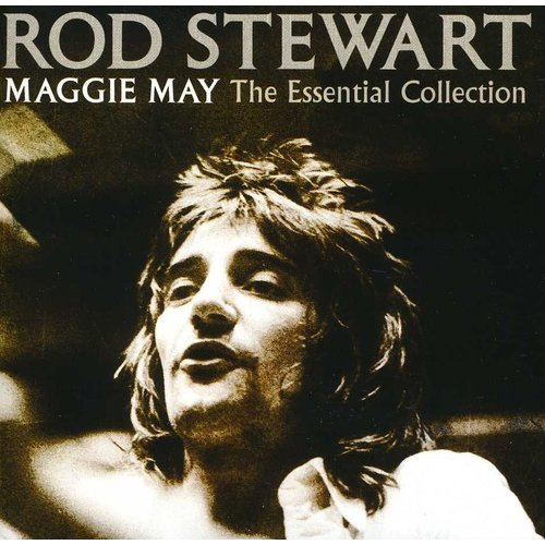 Maggie May: Essential Collection