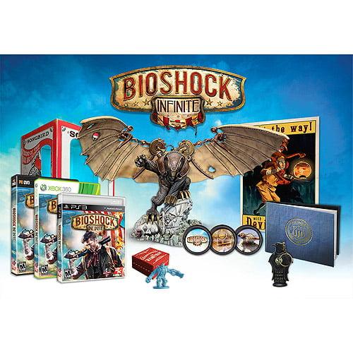 BioShock Infinite Ultimate Songbird Edition (PC)