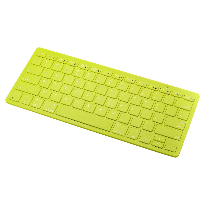 Hype Ultra-Slim Bluetooth Wireless Keyboard for Apple iPhone 6 Plus 5s iPad...