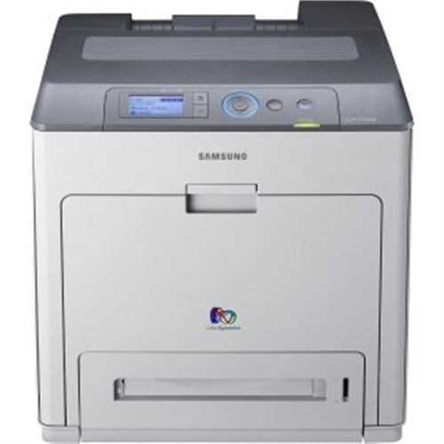 Samsung Laser Printer Color 9600 x 600 dpi Print Plain Paper Print Desktop CLP-775ND by Samsung