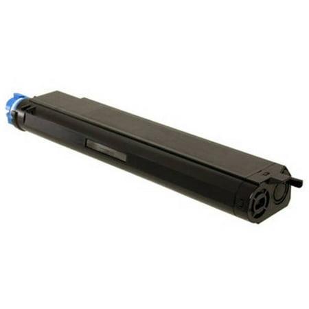 Genuine Okidata Cyan Drum - Universal Inkjet Premium Compatible Okidata 42918983/Type C7 Cartridge, Cyan