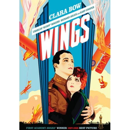 Arlen Studio (Wings (DVD))