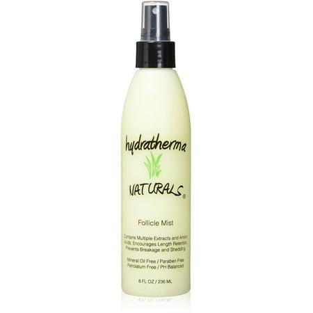 - Hydratherma Naturals Follicle Mist 8 oz