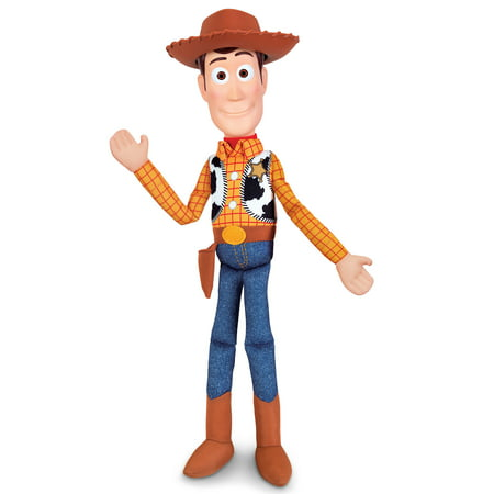 Toy Story Sheriff Woody](Toy Story 3 Monkey)