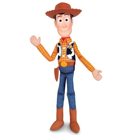Toy Story Sheriff Woody - Baby From Toy Story