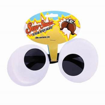 Googly Eye Costume (GOOGLY EYES SUNSTACHES)