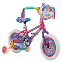 12 Girls Nickelodeon Shimmer 'n Shine, Pink
