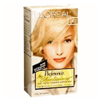 Loreal Superior Preference Les Blondissimes Hair Color, Lb02 Extra Light Natural Blonde - 1 Ea