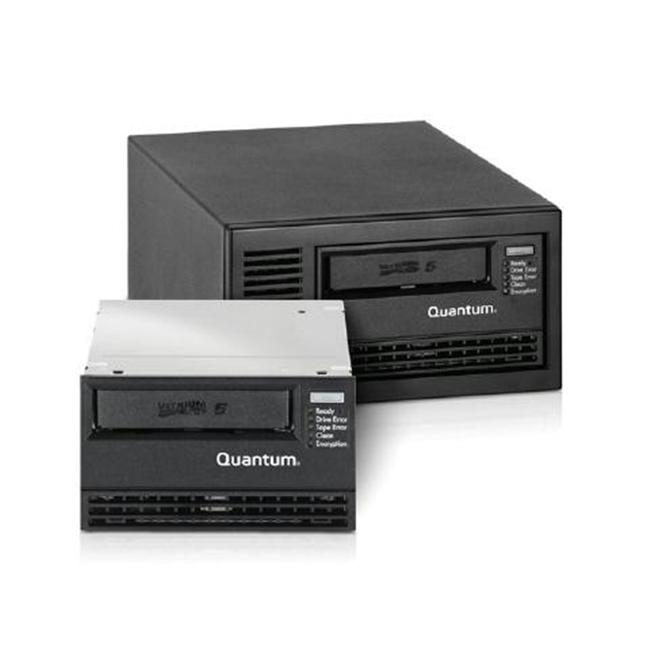 Quantum Tc-L51An-Br Lto-5 Tape Drive  Full Height  Internal