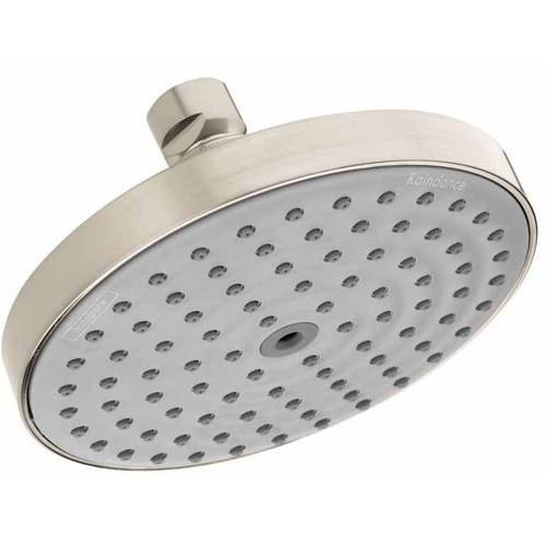 Hansgrohe 27486821 Raindance S Rain Shower Head Only Single Function, Various Colors