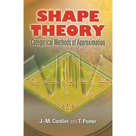 approximation theory and methods  Shape Theory : Categorical Methods of Approximation -