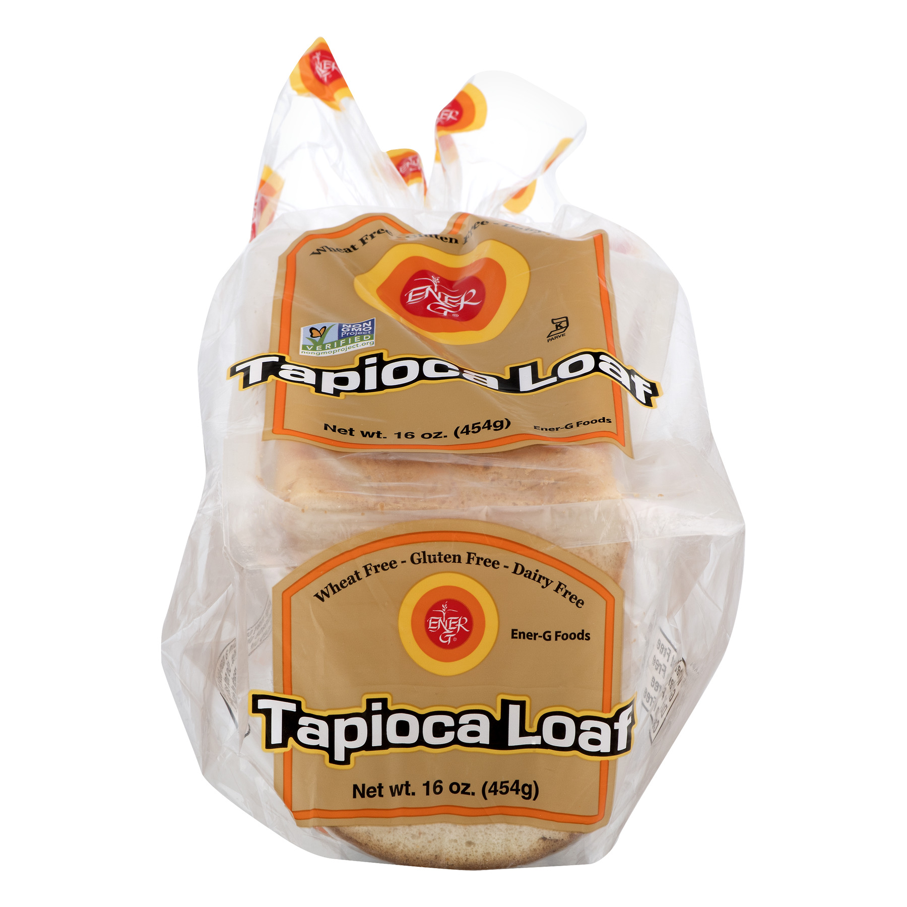 Ener g Tapioca Loaf, 16 Oz