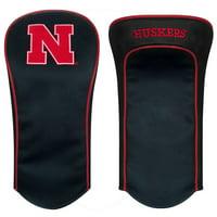 Nebraska Cornhuskers Driver Headcover - No Size