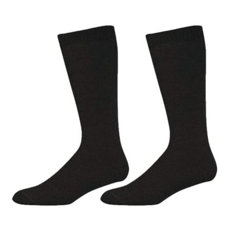 Wigwam 40 Below Socks Black,L