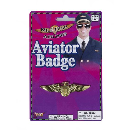 Aviator Badge Pilots Wings 66278 (Naval Aviator Wings)