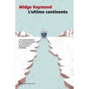 L'ultimo continente - eBook