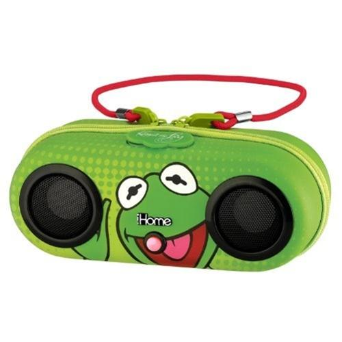 KIDdesigns DK-M13 Speaker System - iPod Supported