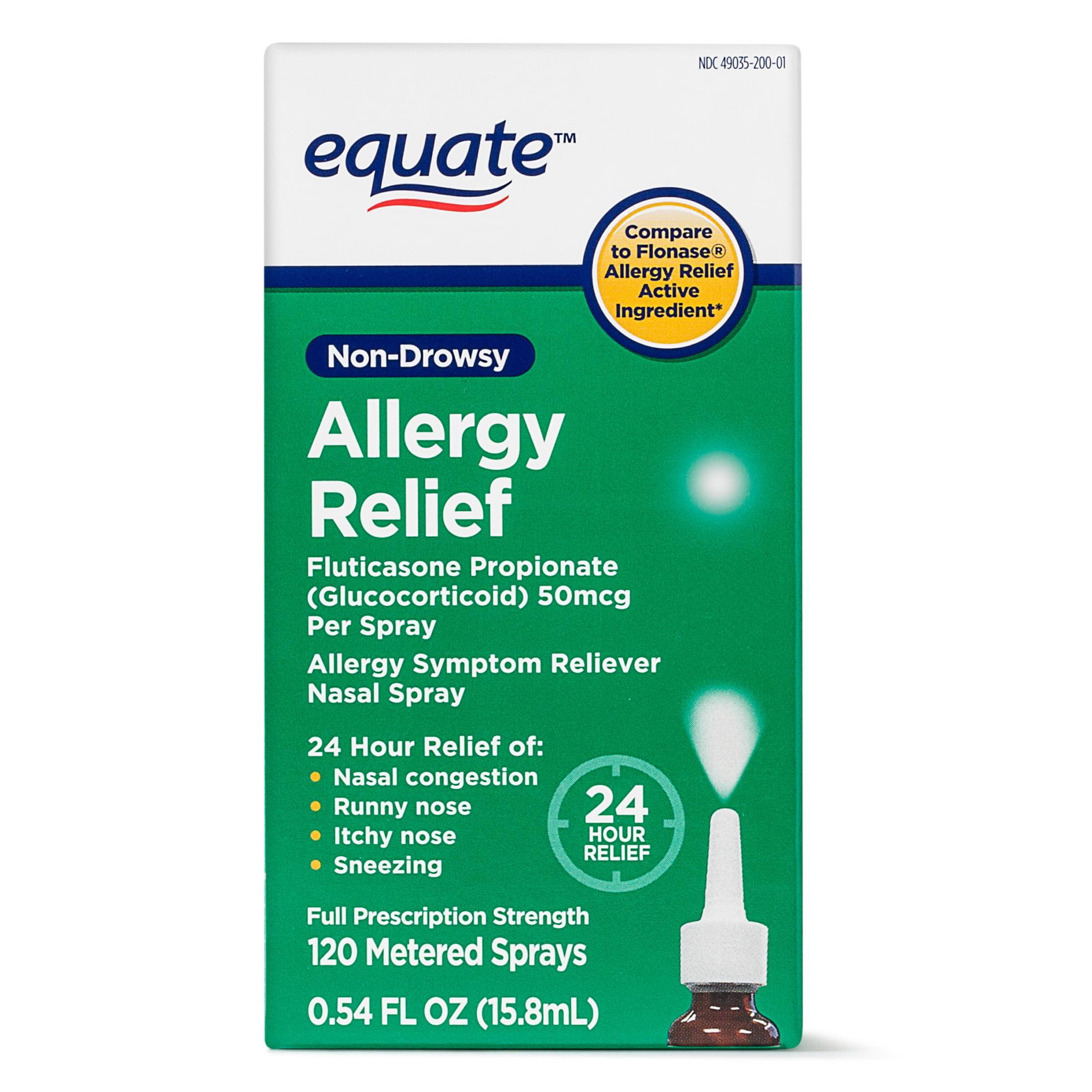 Non sedating anti allergics