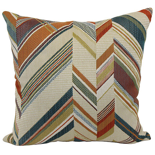 Better Homes and Gardens Multi-Stripe Decorative Pillow