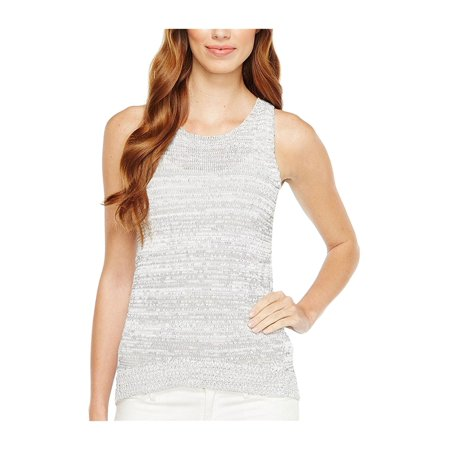 Calvin Klein Womens Knit Tank Top