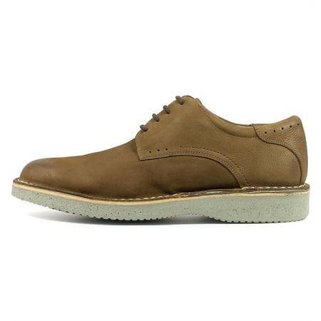 Florsheim Men Navigator Plain Toe Oxford Shoes