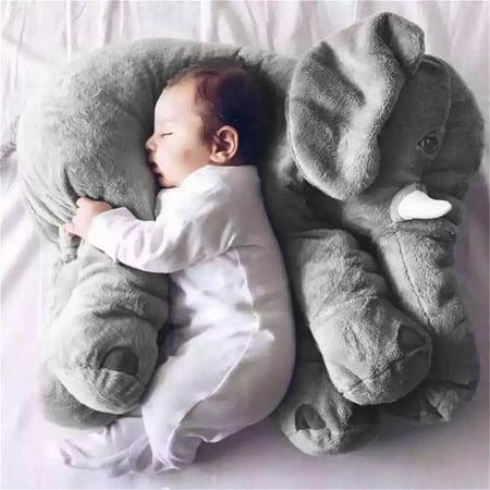 Stuffed Animal Cushion Kids Baby Sleeping Soft Pillow Toy Cute Elephant Cotton - Cute Monkey Stuffed Animal