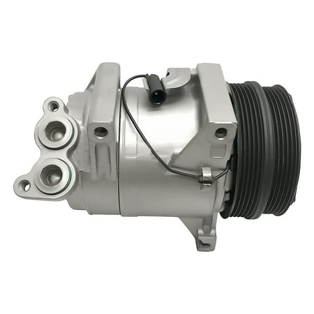 - RYC Remanufactured AC Compressor and A/C Clutch FG647 Fits Volvo C30 C70 S40 V50 V70 PV10